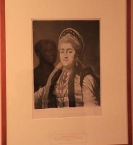 09 Katharina II. und Widerspiegelung Alexander I.
