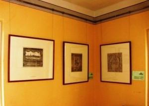 """Ausstellung """"Luise, Zar und Teufel"""""""