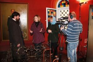 Leipzig, Interview mit v. Alexij2