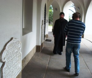 Leipzig, Interview mit v. Alexij3