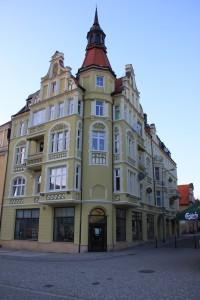 Polen, Boleslavec 18