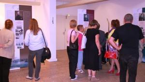 """Ausstellung """"Russische Reisende in Deutschland"""" 3"""