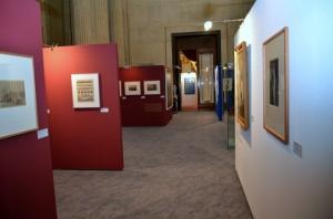 (c)Bild - Eduard Osechkin- Ausstellung -Und Frieden aller Welt gebracht (2)