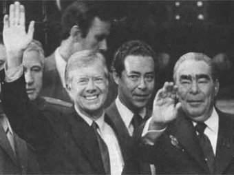 Brezhnev und Karter am 1. August 1975. Bild-httpwww.liveinternet.ruusersjostrpost127129460