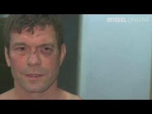 Der Präsidentschaftskandidat Oleg Zarjev wurde geschlagen