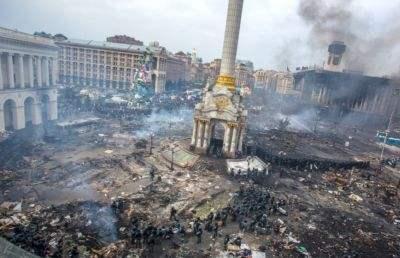 Maidan Februar 2014