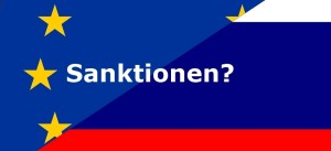Sanktionen