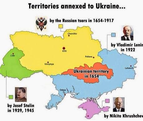 Sowjetische Ukraine
