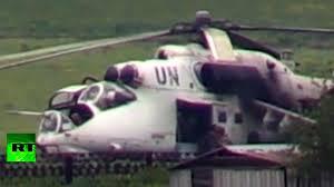 UN in der Ukrine
