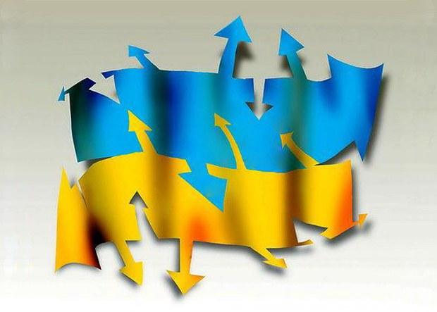 Ukraine und Föd