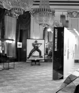 Ausstellung Das russische Kulturleben im Berlin der 1920er Jahre. Bildende Kunst