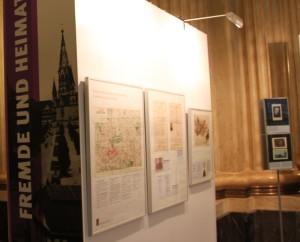 Ausstellung Das russische Kulturleben im Berlin der 1920er Jahre. Fremde und Heimat
