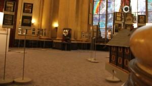 Ausstellung Das russische Kulturleben im Berlin der 1920er Jahre. Kupolsaal