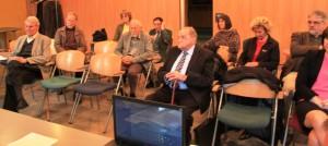 25.9. (Fr) 16.00 Uhr Ordentliche Mitgliederversammlung2