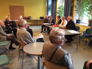 25.9. (Fr) 16.00 Uhr Ordentliche Mitgliederversammlung3