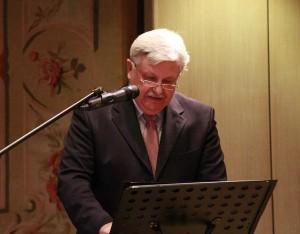 Maguta_Приветственная речь г-на С. М. Магута, атташе по культуре