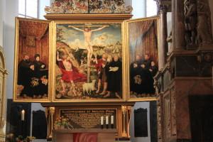 Stadtrundgang Herder Kirche